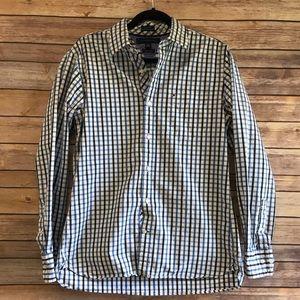 Men's Tommy Hilfiger long sleeve shirt